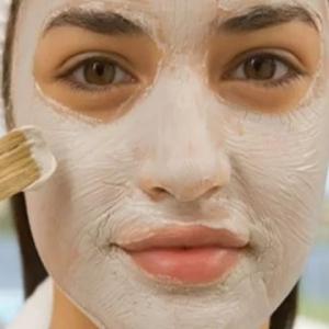 Содовые маски для лица