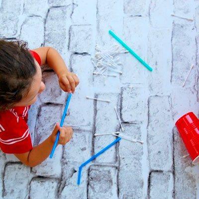 Игры на меткость для детей