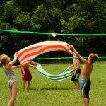 игры с воздушными шариками