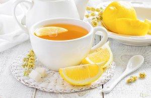 Лимон для очищения организма