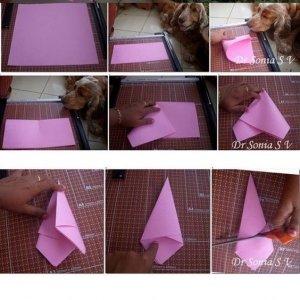 lotus3jpg-300x300 Оригами роза схема - Оригами из бумаги