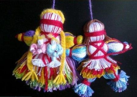 Поделка кукла масленица своими руками фото 975