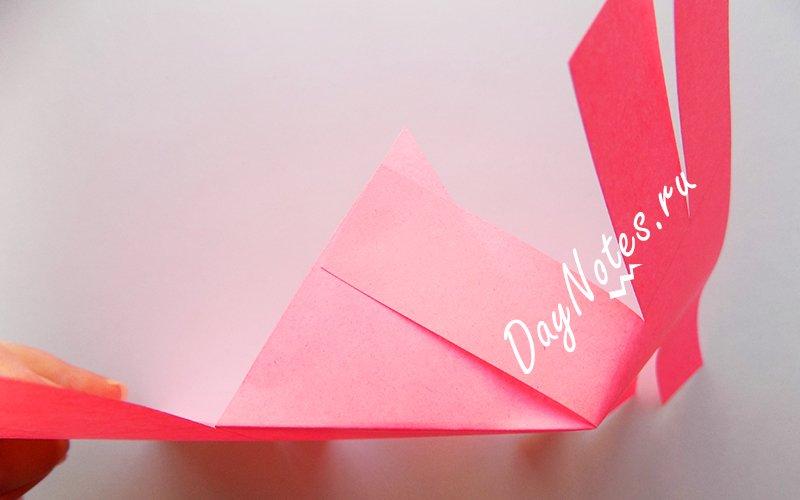 сумочка из бумаги своими руками