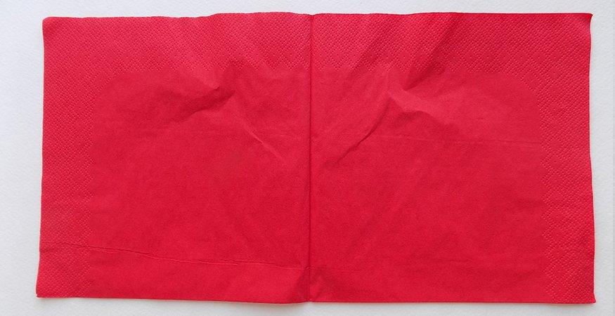 гиацинт из салфеток своими руками пошаговое фото