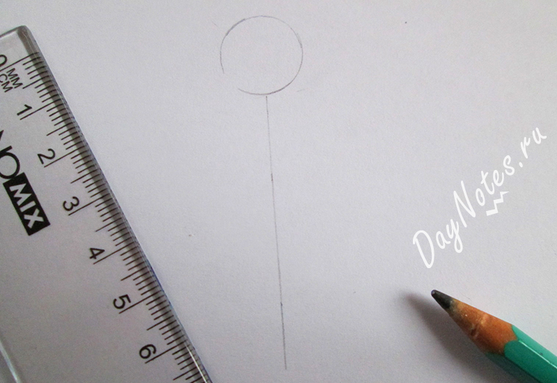 как нарисовать бабочку карандашом поэтапно для детей