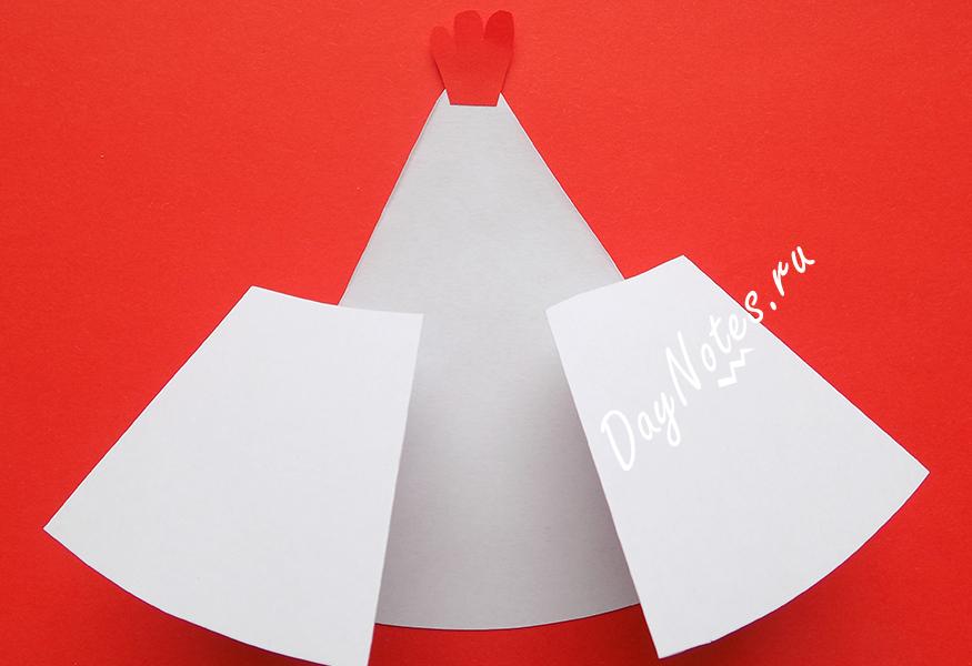 открытка курочка на пасху
