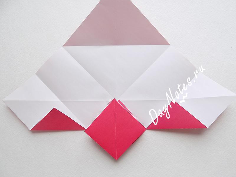 конверт из бумаги мастер класс