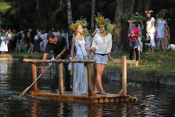 иван купало праздник традиции и обычаи