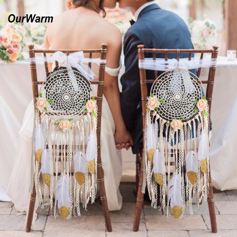 ловец снов свадьба бохо стиль