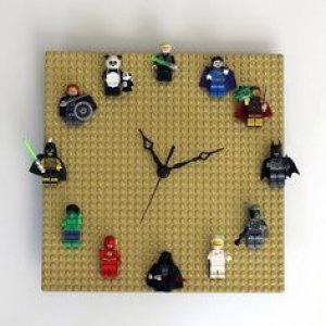 часы своими руками для детей