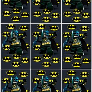 фанты бэтмен своими руками