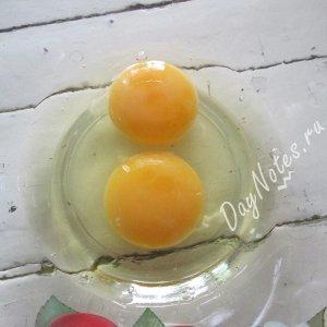 яйца для торта