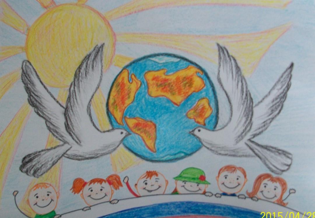день народного единства голуби