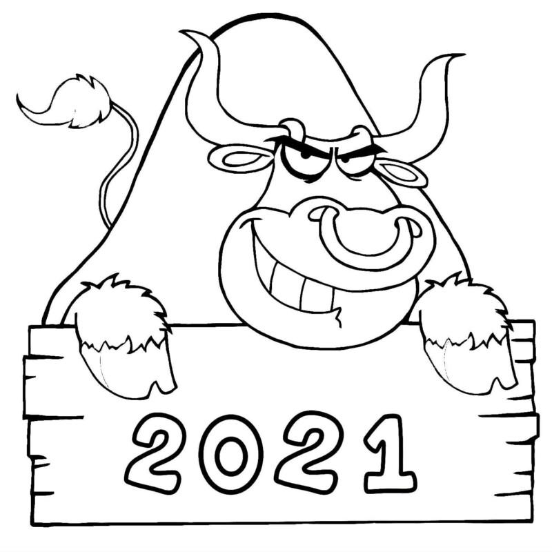 Украшения на окна на новый год 2021 своими руками - шаблоны и трафареты
