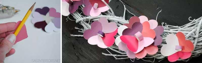 Поделки на День Святого Валентина своими руками