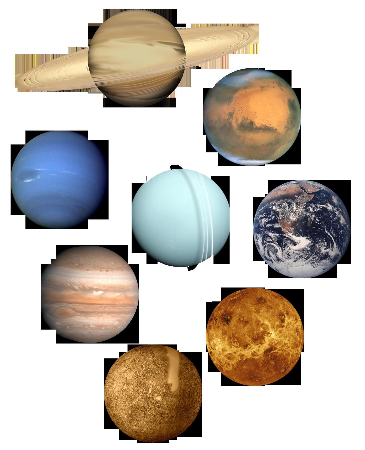 Планеты картинки для детей