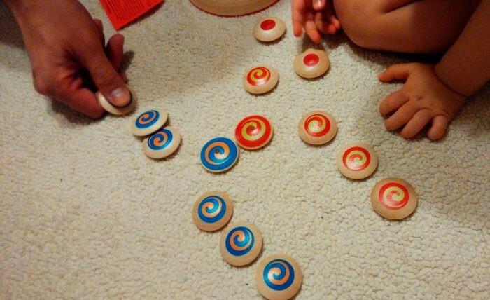 Настольные игры для всей семьи своими руками