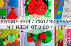 Как сделать книгу, которую дети будут читать с удовольствием